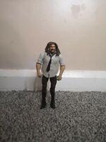 MANKIND MICK FOLEY WWE Mattel action figure BASIC LEGEND JACK toy Wrestling rare