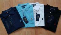 Men's Polo Ralph Lauren Short Sleeve Shirt for men Size S M L XL XXL