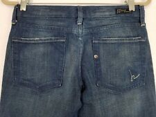 Citizens Of Humanity Women's Jeans Size 25 100% Cotton Blue Boot Cut
