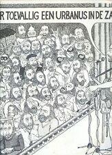 URBANUS is er toevallig een urbanus in de zaal HOLLAND 1980 EX LP