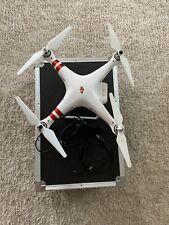 DJI Phantom 3 Standard Quadcopter Camera Drone *Needs New Battery*