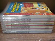 US-Donald Duck Adventures - 1-25 COMPLETA TOP ricevono Barks