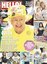 HELLO! Magazine #1637 June 2020 (BRAND NEW BACK ISSUE)