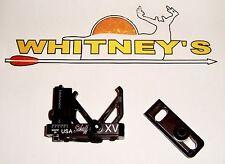Schaffer Archery XV Arrow Rest Compound Bow Universal Left hand -XV2020LU