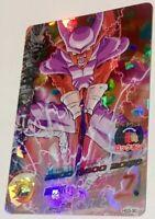 carte dragon ball - card dragon ball heroes HG3-30  UR ultra rare Prism japan