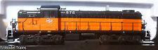 Atlas HO #10001949 (Rd #575) Milwaukee Road RSD-4/5 Locomotive (DC)