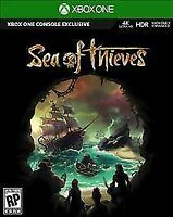 Sea of Thieves Xbox One New!