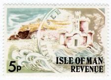 (I.B) Elizabeth II Revenue : Isle of Man 5p