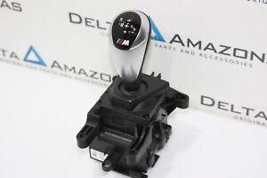 BMW M5 F10 M Gear Selector Switch Original 61317846583 7846583