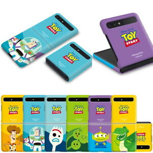 3D Hard Case with Toy Story 4 for Samsung Galaxy Z Flip3 / Z Flip / Z Flip 5G
