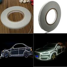 Ultra Glossy Reflective Safety Tape DIY Sticker Decal 150FT Roll