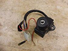 1980 Kawasaki KZ1000 KZ 1000 LTD K631' ignition switch parts #2