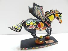 Westland Horse Of A Different Color THUNDERBIRD TOTEM Thoroughbred 20337 Art