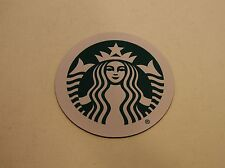 Starbucks Coffee Mousepad Round by Starbucks - NEW