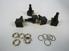 5 New Nos A B Allen Bradley Mod Pot Variable Resistor 72j1n048s103a 10k Ohm