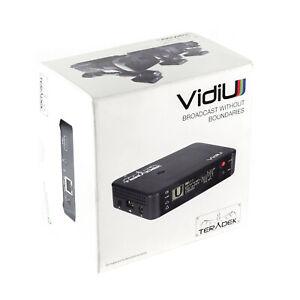 Teradek VidiU - H.264 Live Streaming HDMI Video Encoder