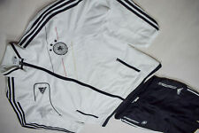 Adidas DFB Baby Trainingsanzug WM 2018 eqt greenblackwhite