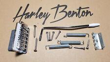 Ponte Tremolo Bridge HARLEY BENTON Stratocaster/Telecaster