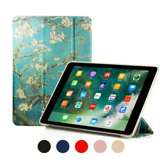 Smart Case Soft TPU Back Cover for iPad Air 2 3 2019 / 2018 6th Pro 9.7 / Mini 4
