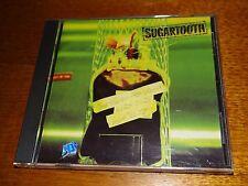 SUGARTOOTH : SUGARTOOTH CD *BARGAIN*