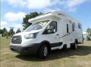 Motorhome Hire Rental 2 - 5 Berth Rent a Campervan For Hire Glamping Staycation