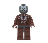 Lego Uruk-hai - Berserker 9474 The Lord of the Rings Minifigure