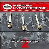 Mercury Living Presence: The Collector's Edition Vol. 2 (2013) 55 CDs NEUF/SCELLÉ