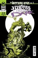 Justice League Dark #4 Witching Hour Pt 3 DC Comic 1st Print 2019 Unread NM