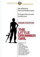 The Little Drummer Girl (1984 Diane Keaton) DVD NEW
