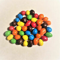 Bulk M&M's Peanut Chocolate Vending Candy Treat (select size from drop down)