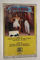 Gozamba by Gozamba (1991) (Audio Cassette Sealed)