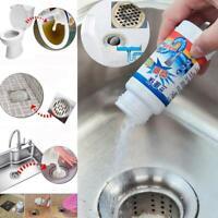 Leistungsstarke Spüle & Abflussreiniger Bad Küche Rohr Unclog Reinigungspulver