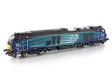 Dapol 2d-022-002s - diesellok class 68 Defiant nº 68005 DRS Digital Sound-nuevo