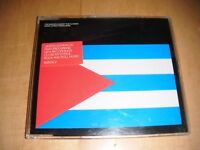 Manic Street Preachers ‎– The Masses Against The Classes CD single