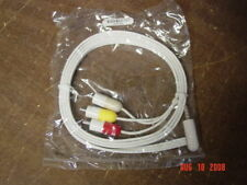 NEW Apple iBook G3 Audio Video out cable M8434G AV