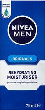 Nivea hombres Rehidratante Crema Hidratante 75ml Piel Seca
