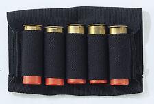 STOCK AMMO CARRIER BULLET BAND FOR SHOTGUN OR RIFLE STOCK