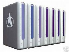 Star Trek Next Generation Seasons 1-7 DEUTSCH Silberboxen auch einzeln erhältl.