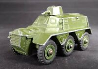 Dinky Toys Army Armoured Personnel Carrier Vehicle 1950's Post War