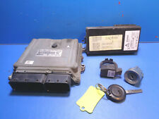 MITSUBISHI COLT 1.5 DI-D CALCULATEUR MOTEUR BOSCH 0281013498 - A6391502279