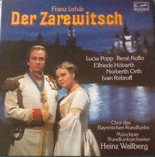 LP Chor des Bayerischen Rundfunks/Münchner Rundfunkorchester - Der Zarewitsch