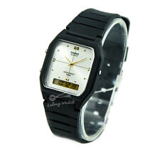 -Casio AW48HE-7A Dual Time Watch Brand New & 100% Authentic NM