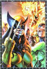 New listing X-Men 1 Massafera Variant