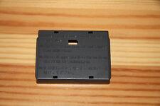 Akkuschutzabdeckung für den Akku – NB-2LH – für die Canon EOS 350D + 400D.