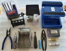 RC Tools and Accessories  including Tamiya and Arrowmax,