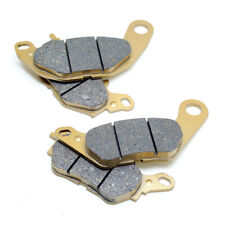 Front & Rear Brake Pads for Yamaha YZF R25 R3 /ABS MT-03 MTN320 2014-2018 15 16