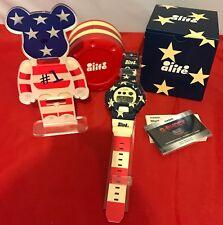 Casio G-Shock x Alife Collab Watch GD-X6900AL-2 Custom Stand & Star Flag Hoodie