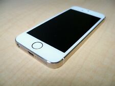 Apple iPhone 5s | Unlocked | 64GB | Gold | Model A1433