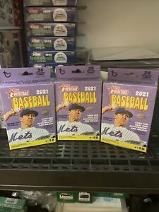 2021 Topps Heritage - Target Exclusive - 3 Factory Sealed Hanger Box NEW RELEASE