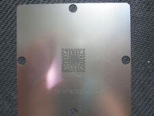9x9 TCC88O3 TCC8803 TCC8803F-0AX TCC8803-0AX TCC8803-OAX TCC8803F-OAX Stencil